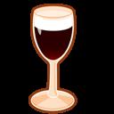 Cocktail, Coffee, Irish icon