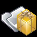 folder,tar icon