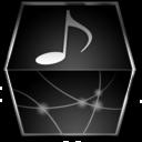 music,box icon