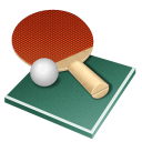 tenis, table icon