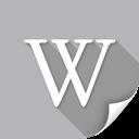 creative, wikipedia, news, network, sound, read, media icon