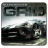 race, driver, grid icon