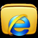 Folder, Html, icon