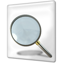 file, search, find icon
