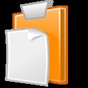 edit, paste, write, writing icon