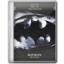 Batman Returns 3 icon