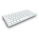 keyboard,vista icon