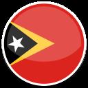 East Timor icon