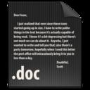 file,doc,paper icon
