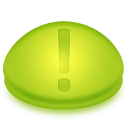 Signs Warning icon