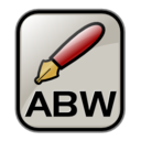 abiword icon