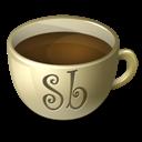 Coffee, Soundbooth icon