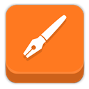 , Inkscape icon