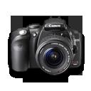 EOS 300D icon