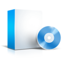 software,box icon