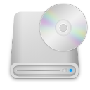 drive, save, cd, disk, disc icon