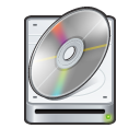 drive, save, media, disc, rom, disk, cd icon