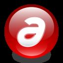Macromedia Authorware icon