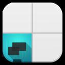 Apps Workspace Switcher Left Bottom icon
