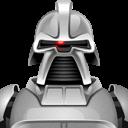 razor, cylon icon