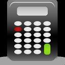 mathematics, calculator, calc, math, calculation icon