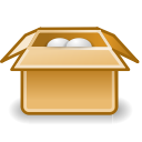 package, generic icon