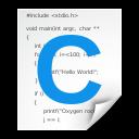 text,csrc,file icon