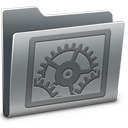 Preferences, System icon