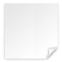 generic, clipping icon