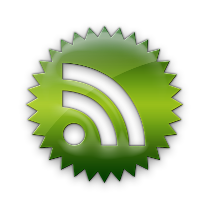 subscribe, feed, rss, badge icon