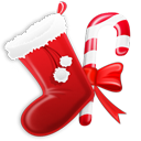 , Instatuts.Com, Stocking icon