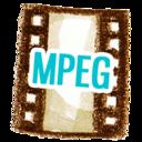Natsu MPEG icon