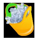 trasch full icon