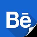 behance, business, web, communication, webdesign, mobile icon