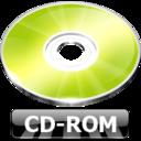 CD ROM icon