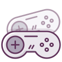 player, game, appliance, technology, multimedia, electronics, gamepad icon