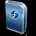 box,fedora icon