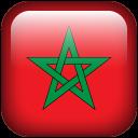 Morocco icon