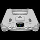 , Nintendo, Silver icon