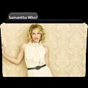 Samantha, Who icon