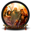 Torchlight 1 icon