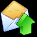 Send 2 icon