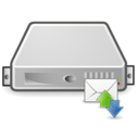 server,email,mail icon