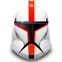 clone, helmet, star wars icon