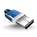 pen, usb, disk, drive icon