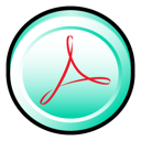 distiller, cs, acrobat, adobe icon
