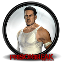 Prisonbreak The Game 1 icon