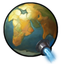 global,connect icon