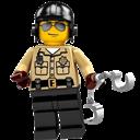 Lego, Pig icon