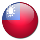 taiwan,flag,country icon